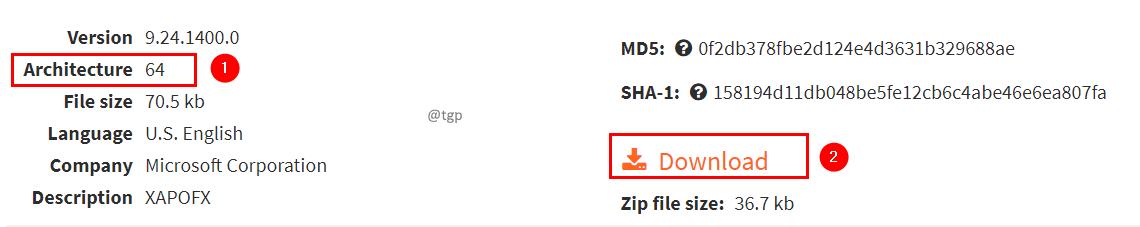 Dll Download Min