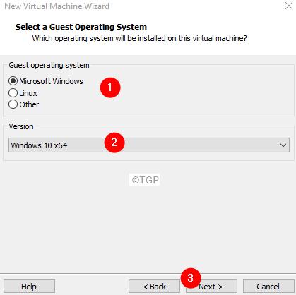 Windows And Version
