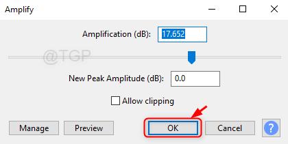 Amplify Window New