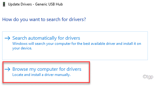 Browse Drivers Min