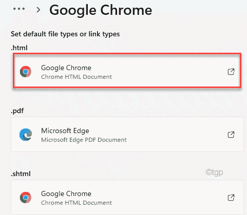 Chrome Tap Min