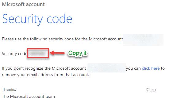 Copy The Code Min