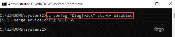 Diagtrack Disabled Min