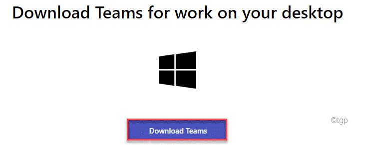 Download Teams Min