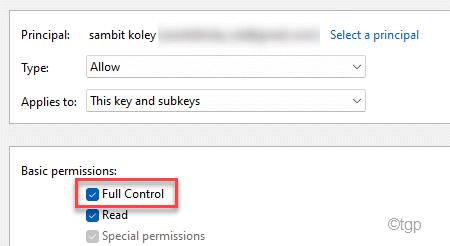 Full Control Min