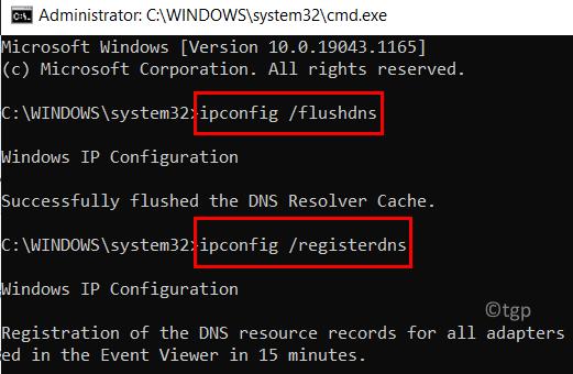 Ipconfig Command Min