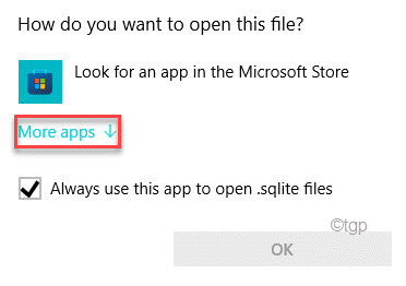 More Apps Min