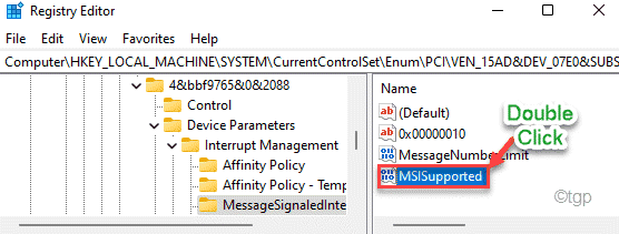 Msi Supported Min