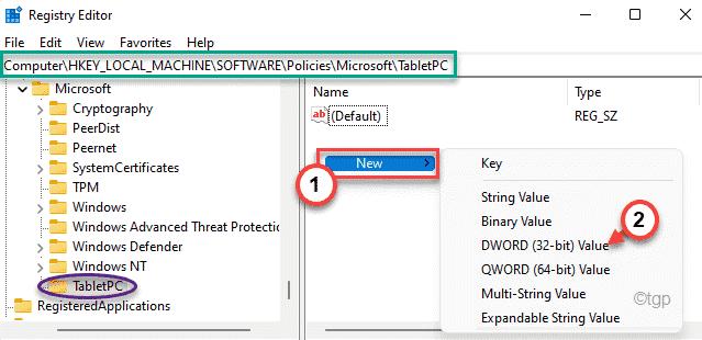 New Dword Value Tabletpc Min