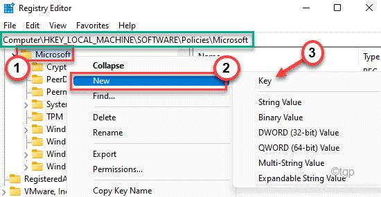 New Key Microsoft Min