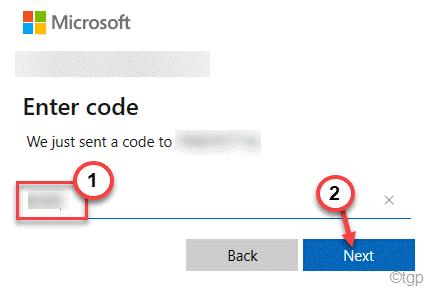 Next Code Min