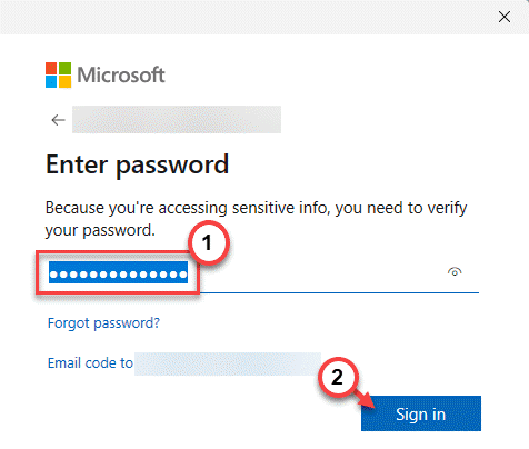 Password Sign In Min
