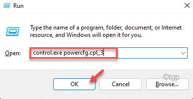 Powercfg New Min