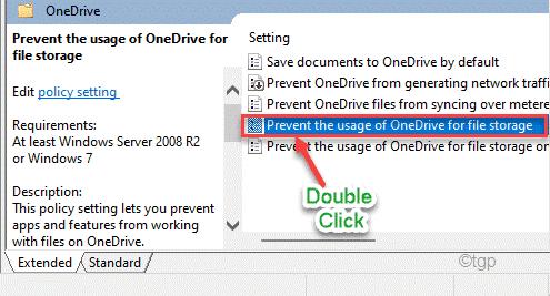 Prevent The Usage Dc Min