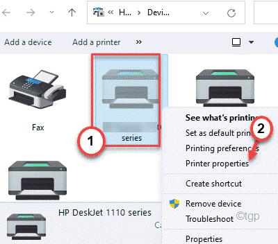 Printer Props Min Min