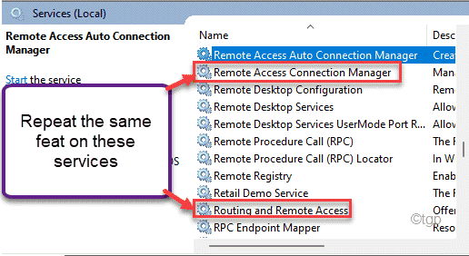 Remote Access Connection Manager Min