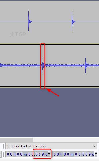 Rhythm Track Latency Audacity