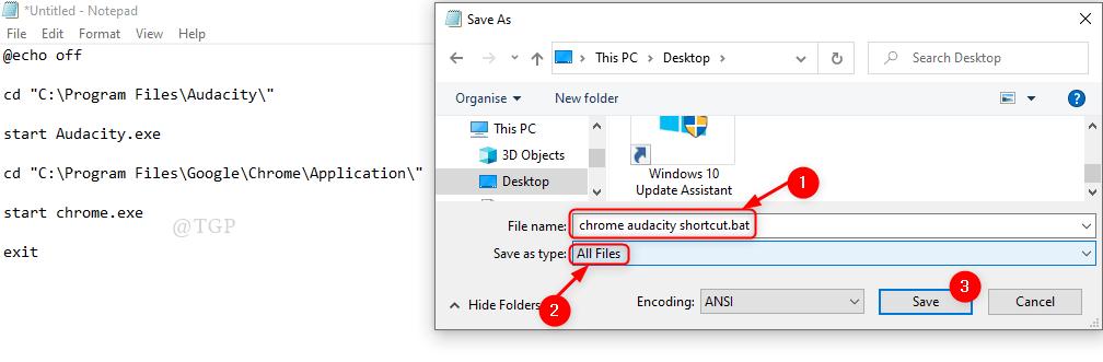 Save As Batch File Min