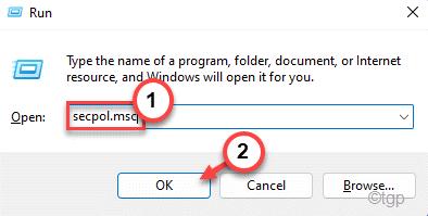 Secpol Windows 11 Min