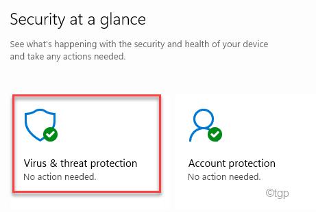 Virus And Threat Min
