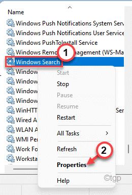 Windows Search Props Min
