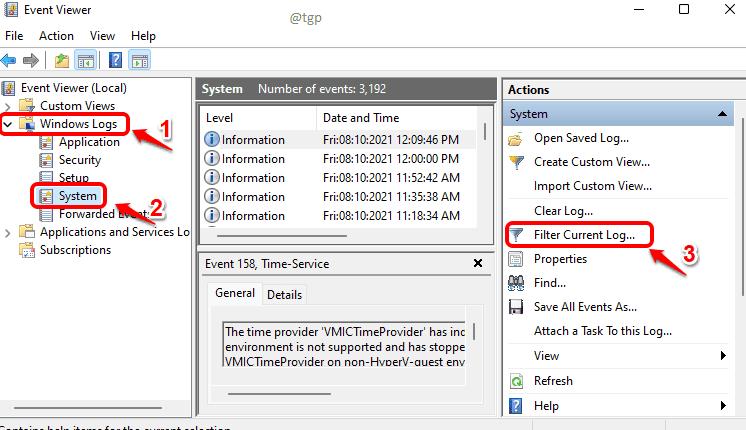 2 Filter Current Log Optimized