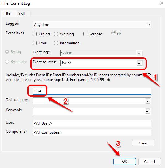 3 User32 Optimized