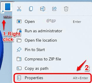 9 Properties Optimized
