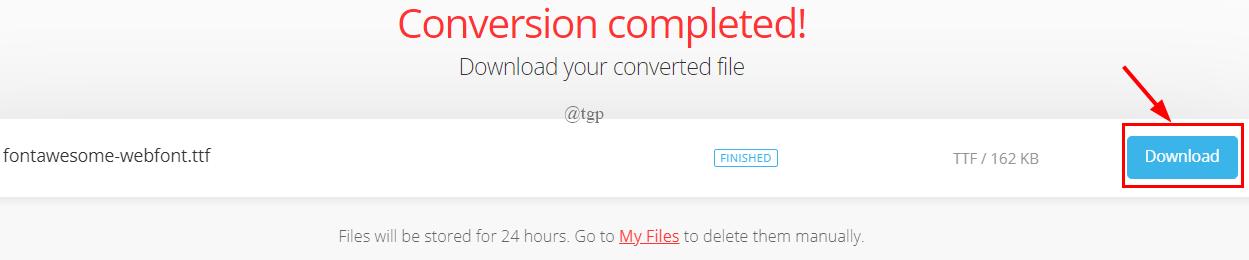 Convertio Download