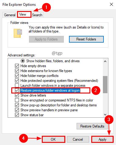 File Explorer Min