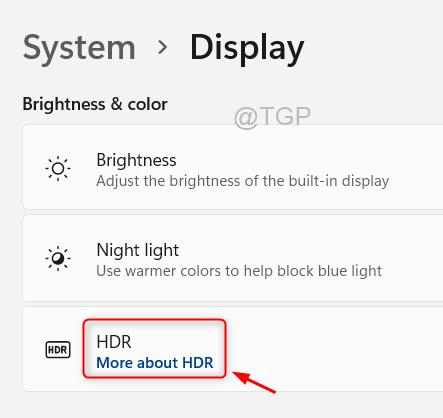 Display Hdr Windows 11 Min