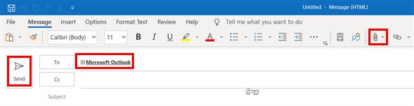 Email Desktop App