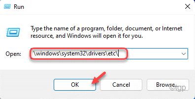 Etc Hosts File Min