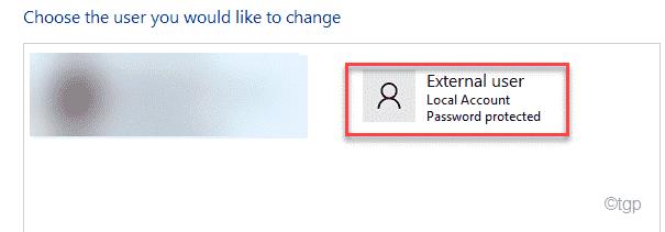 External Users Min