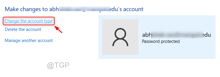 Make Changes To User Account Win11 Min