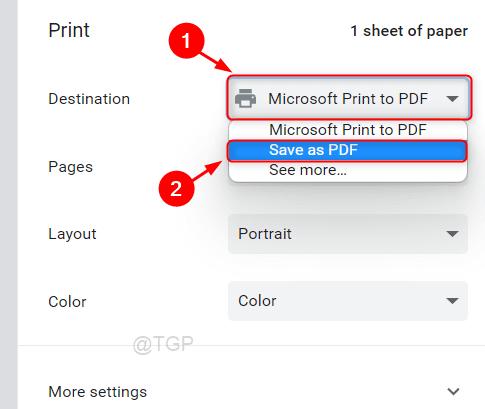 Select Save To Pdf Print Chrome Win11 Min (1)
